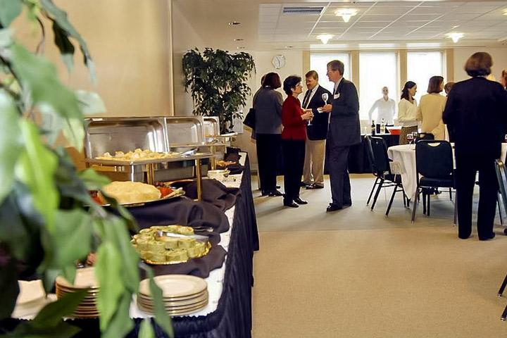 UC Banquet Room